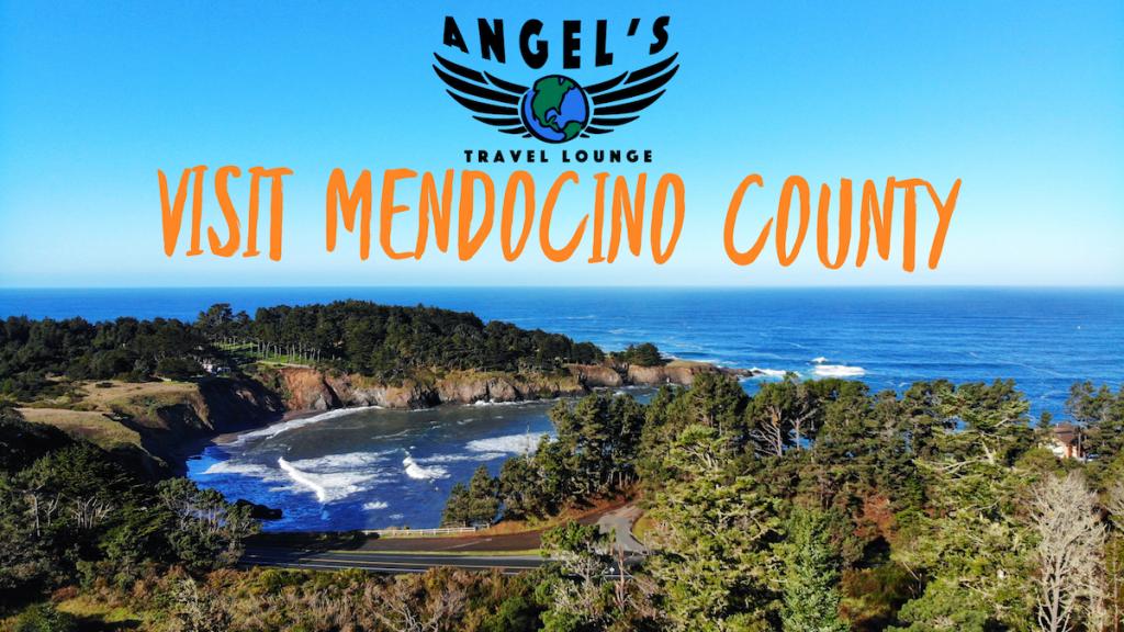 Visit Mendocino California a true hidden gem